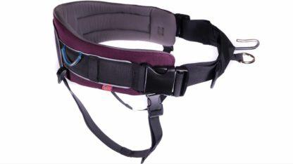Baudrier Non-Stop Trekking Belt violet