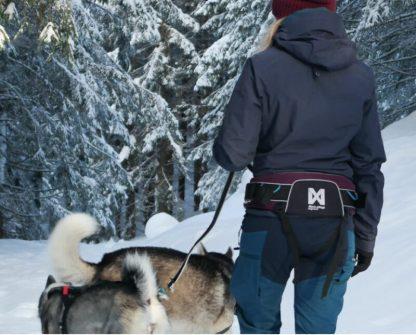 Baudrier Non-Stop Trekking Belt
