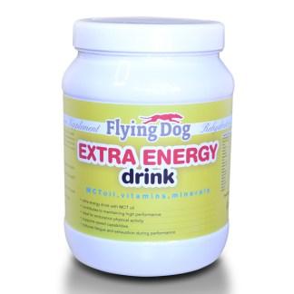 Flying Dog Extra Energy Drink