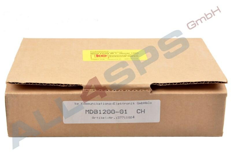 MDB1200-01 | ALL4SPS | Express Lieferung | Ankauf | Ver. 183.33