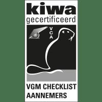 VCA* 2017/6.0 certificering