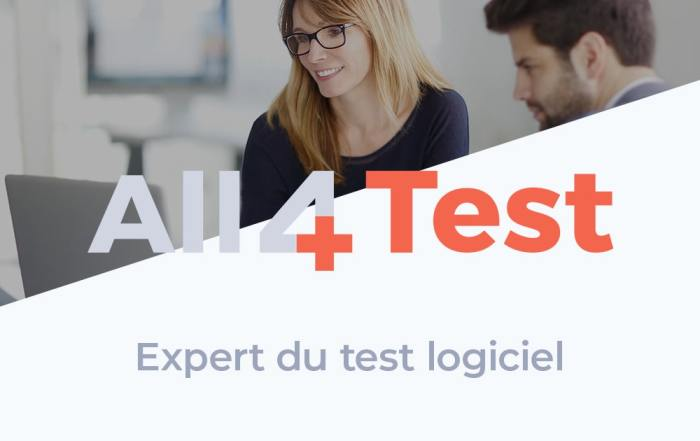 Site All4Test