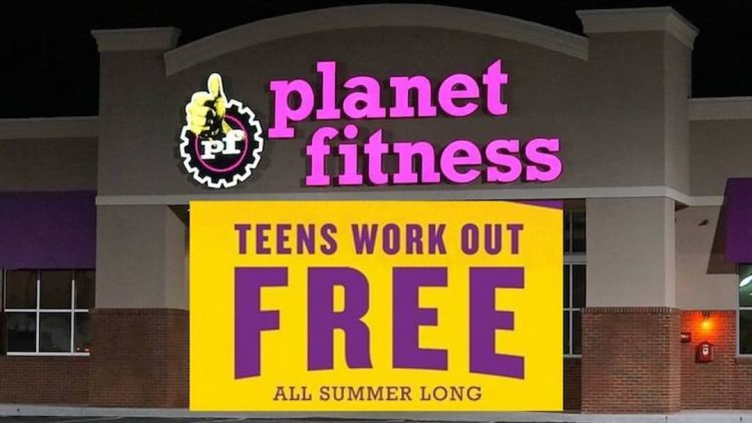 Planet Fitness To Open Its Doors Top Teens For Free All Summer All About Arizona News