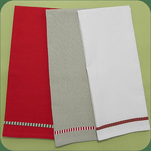 Towels Guest Linen