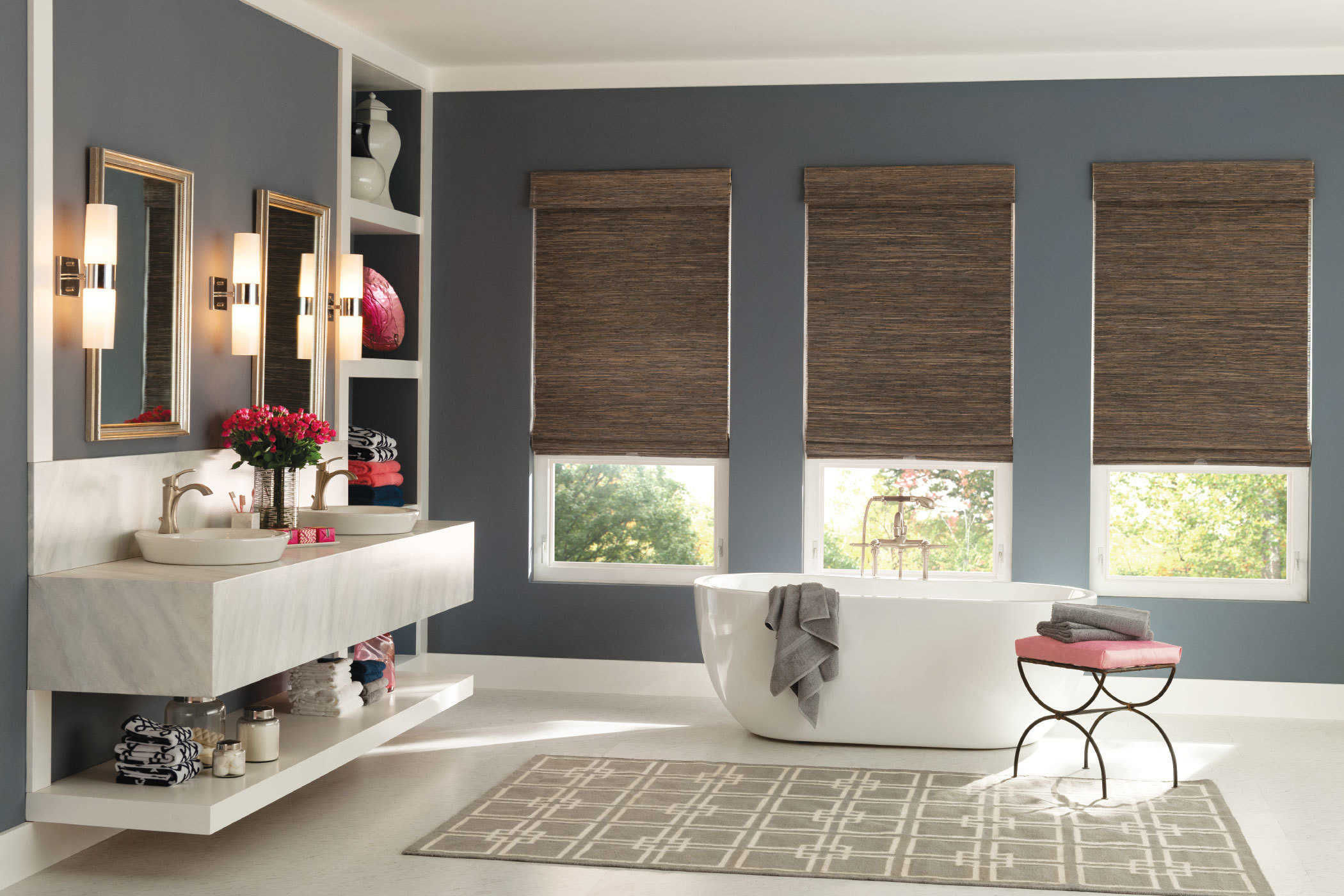 Exclusive Shades Gallery For All About Blinds  Shutters