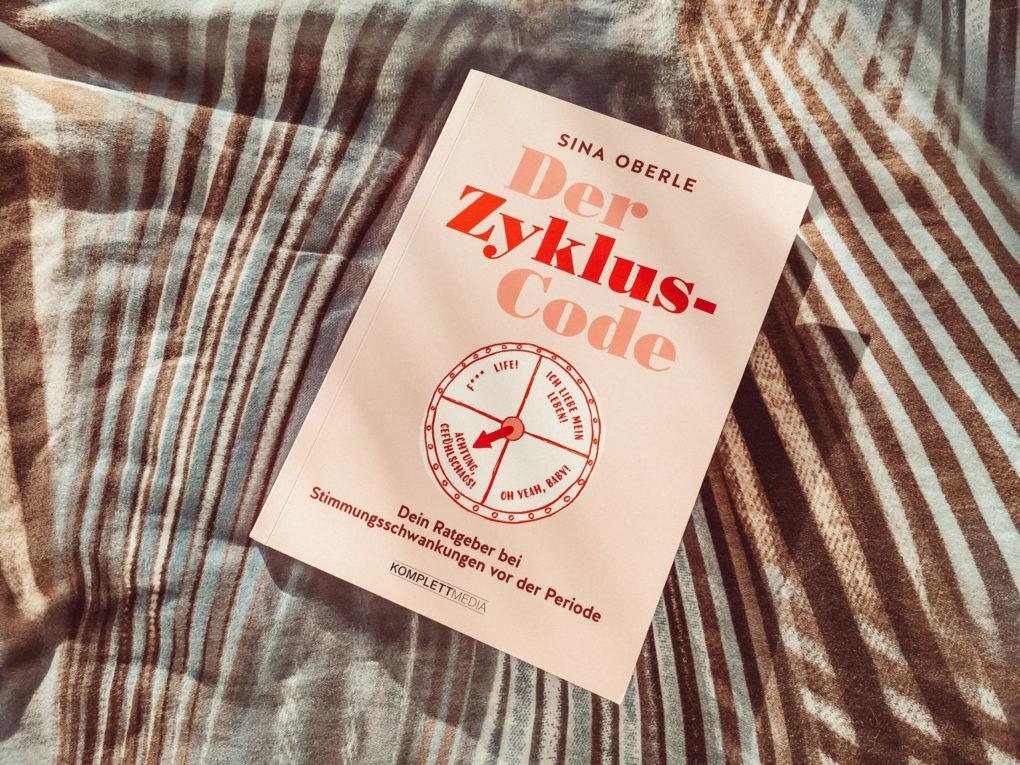 Buchrezension Der Zyklus-Code von Sina Oberle
