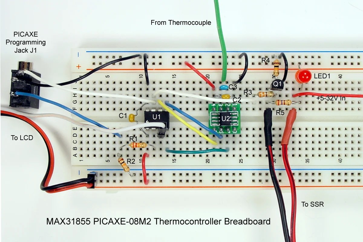 breadboard wiring diagram bmw e30 325i radio schematic with basics basic