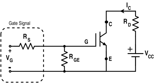 small resolution of circuit diagram for igbt
