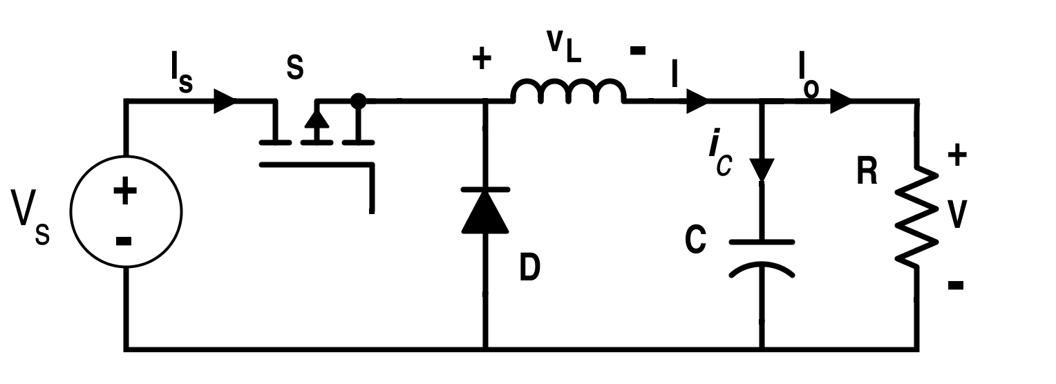 AC-Equivalent Circuit Modelling