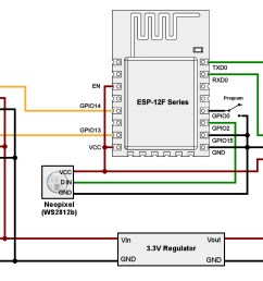 the wi fi eye part 1 introduction features and materials circuit diagram wireless fidelity [ 1171 x 724 Pixel ]
