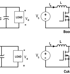analysis of four dc dc converters in equilibrium dc dc converter circuit diagram step up dc dc converter circuit diagram [ 3200 x 1288 Pixel ]