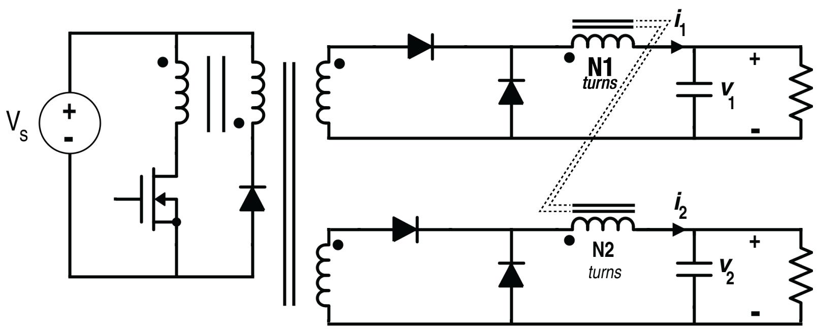 Understanding Inductor Designs for Converters
