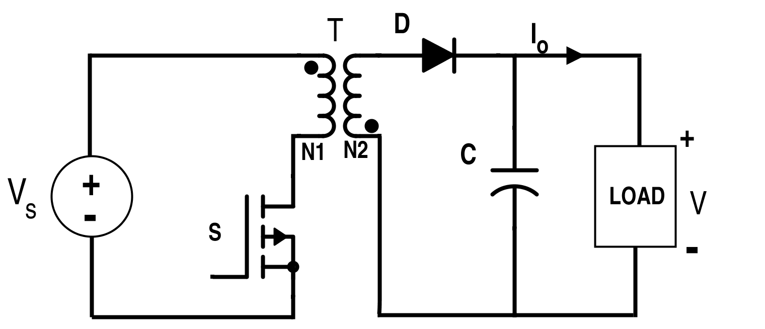 inductor in circuit