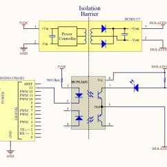 Isolator Wiring Diagram 2001 Chevy S10 Blazer Radio Optical 31 Images