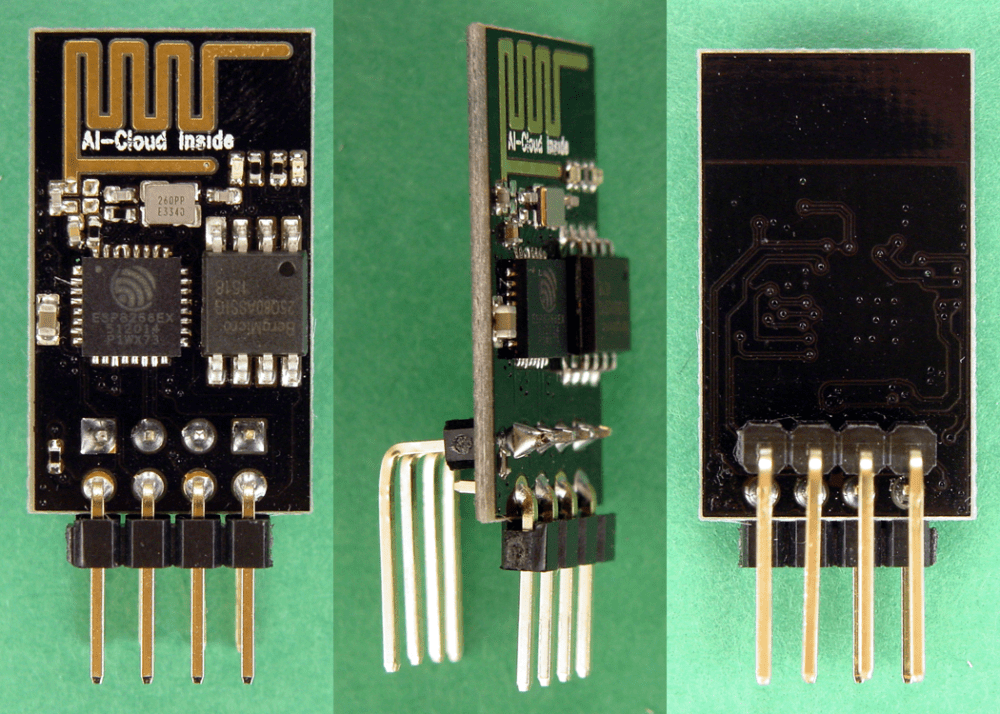 medium resolution of this makes the i os accessible but is not breadboard friendly and requires flywires from the esp 01 to a solderless breadboard
