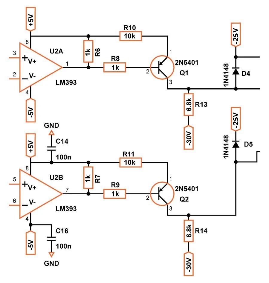 medium resolution of comparator