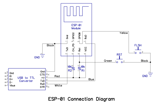 small resolution of editor s note a more reliable flashing circuit is available here and should be used instead of the circuit described in this article