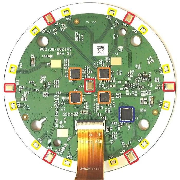 D104 Mic Wiring Diagram - Internal Wiring Diagramsteardown tuesday D Mic Wiring Diagrams on