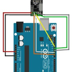 Ps2 Controller To Usb Wiring Diagram Obd2a Obd2b Create A Two Channel Remote Control With The Nrf24l01 If You Have Trouble Getting Your Work And Ve Verified Wires Code Try Using An Oscilloscope