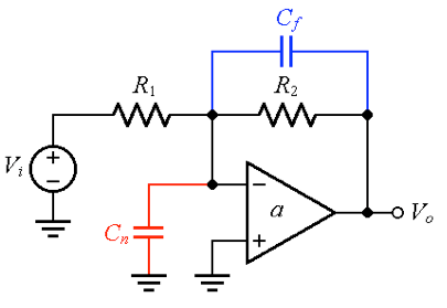 Consider The Circuit Diagram Depicted In The Figure