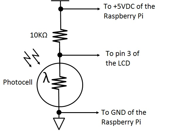 photocell circuit