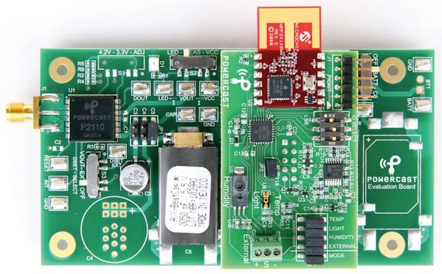 The How And Why Of Energy Harvesting For Lowpower Applications