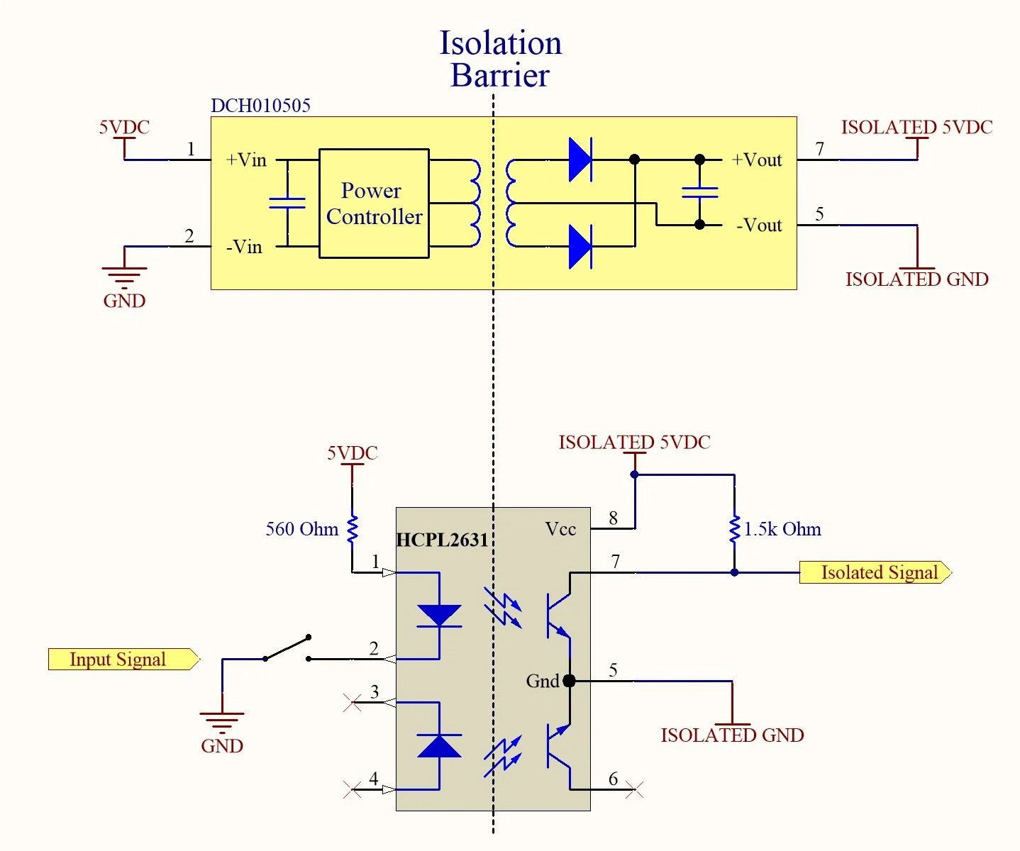 hight resolution of breadboard assembly