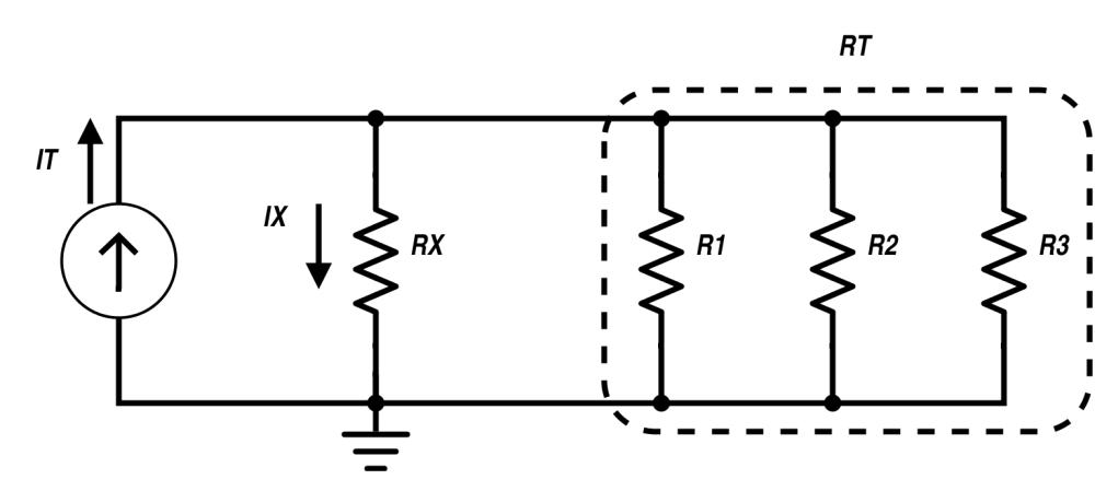 medium resolution of current divider