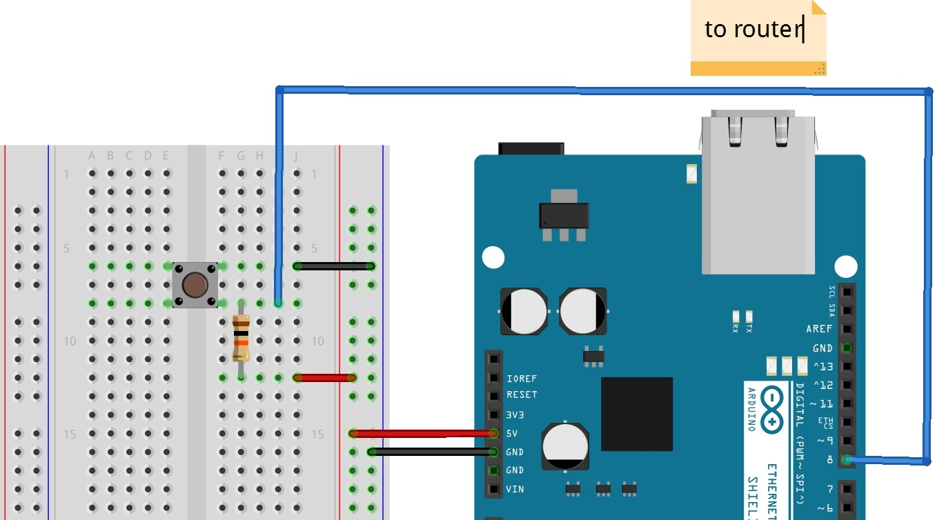 How to Use an Arduino as a Web Server