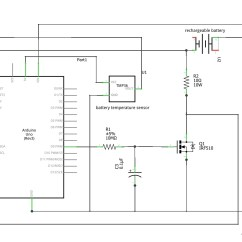 9v Battery Diagram Wiring For Two Dvc Subs Create An Arduino Controlled Charger