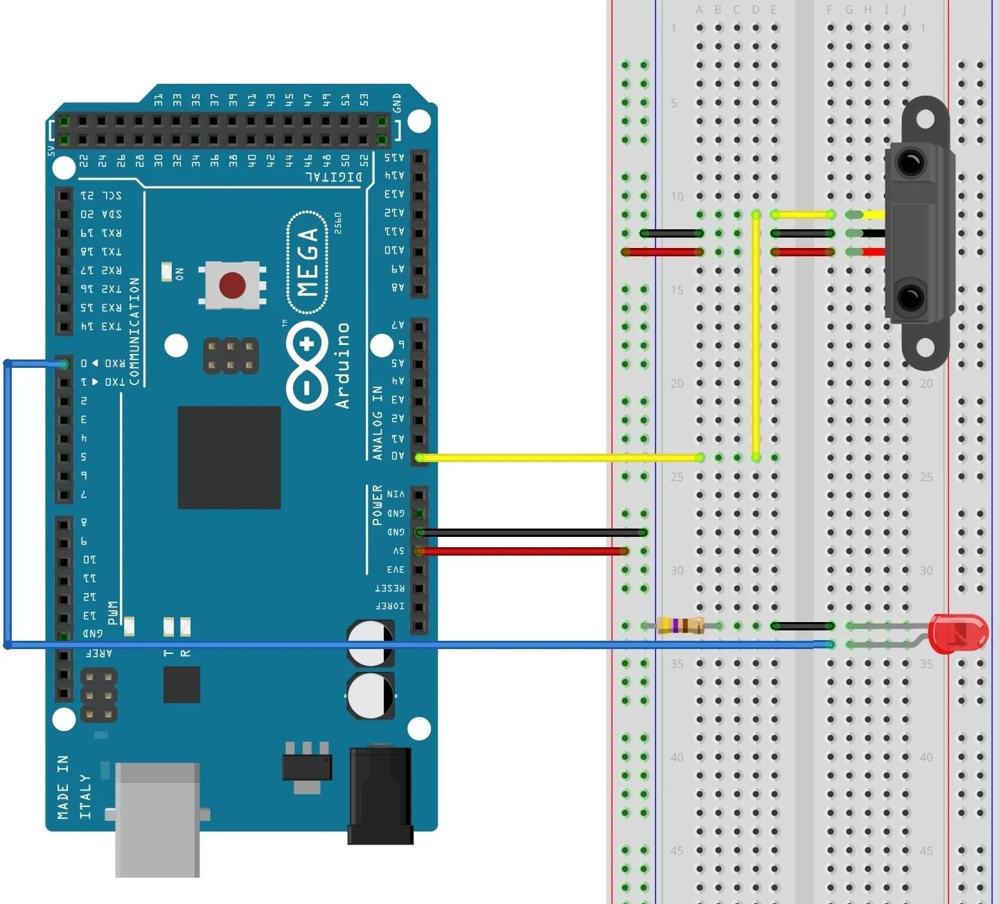 hight resolution of reading sensors with an arduinoarduino light sensor wiring diagram 11