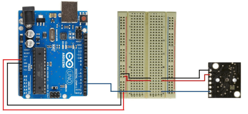small resolution of once the wires are soldered on the sonar sensor and you have checked for no shorts then you can connect to the arduino