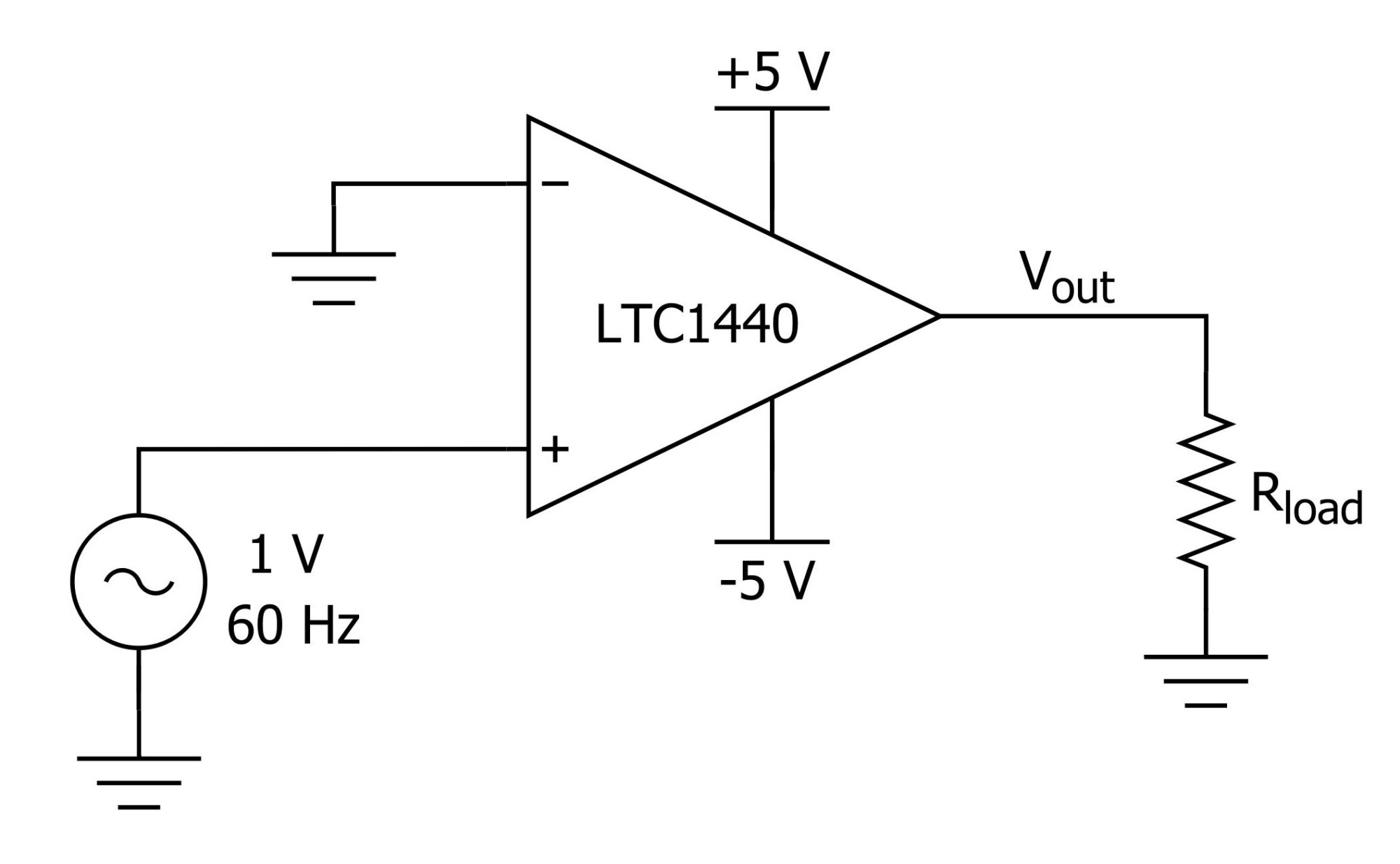 hight resolution of hysteresis comparator circuits