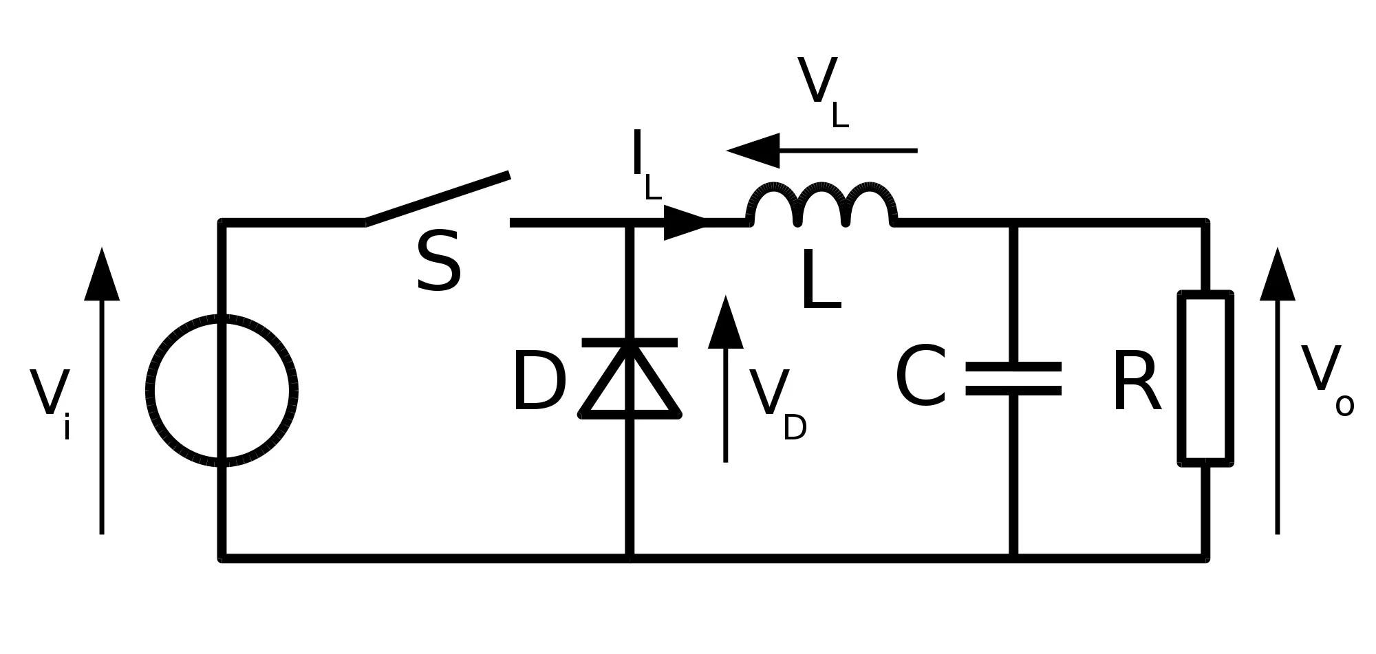 C Biscuit Power 5v 3a Buck Regulator For Wandboard