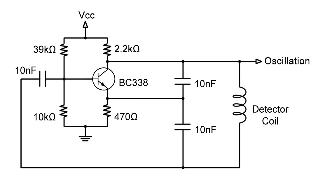Coin Toss Circuit Diagram Electronic Circuits in 2018 t
