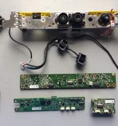 Xbox 360 Slim Wire Diagram - Xbox Slim Intercooler Wiring Diagrams on
