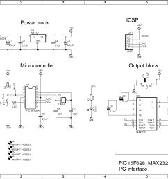 rs232 to vga wiring diagram [ 1545 x 1065 Pixel ]