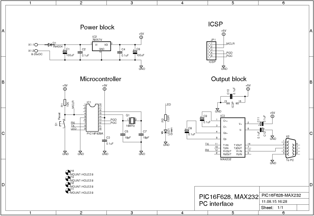 medium resolution of jdm programmer circuit diagram
