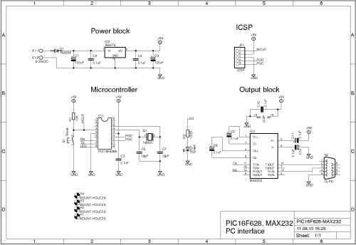 small resolution of jdm programmer circuit diagram