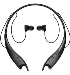bluetooth headphones come in all shapes and sizes from relatively small in ear headphones to over ear headphones and neckband headphones like the ones in  [ 1000 x 1000 Pixel ]