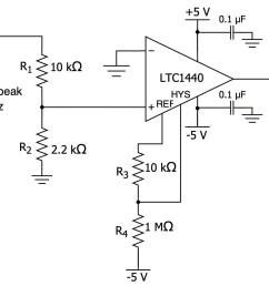 circuit here is the schematic for our zero cross detection  [ 1501 x 1118 Pixel ]