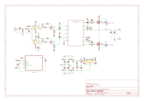 small resolution of 1000w audio amplifier circuit diagrams
