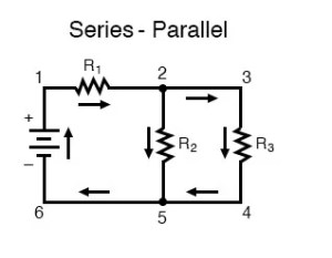 """What are """"Series"""" and """"Parallel"""" Circuits? 