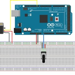 Best Wiring Diagram Program Watts Backflow Preventer Servo Motor Control With An Arduino