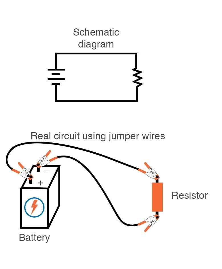 loop wiring diagram examples