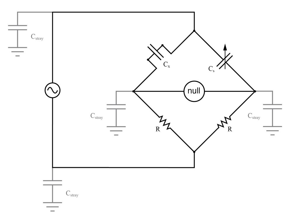 medium resolution of ac bridge circuits ac metering circuits electronics textbook ac line current detector circuit diagram and instructions