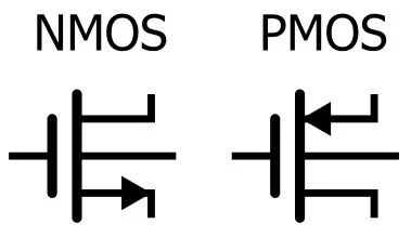 Schematic Symbols for Electronic Components: Transistors