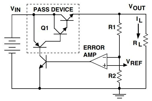 Need a Current Regulator? Use a Voltage Regulator