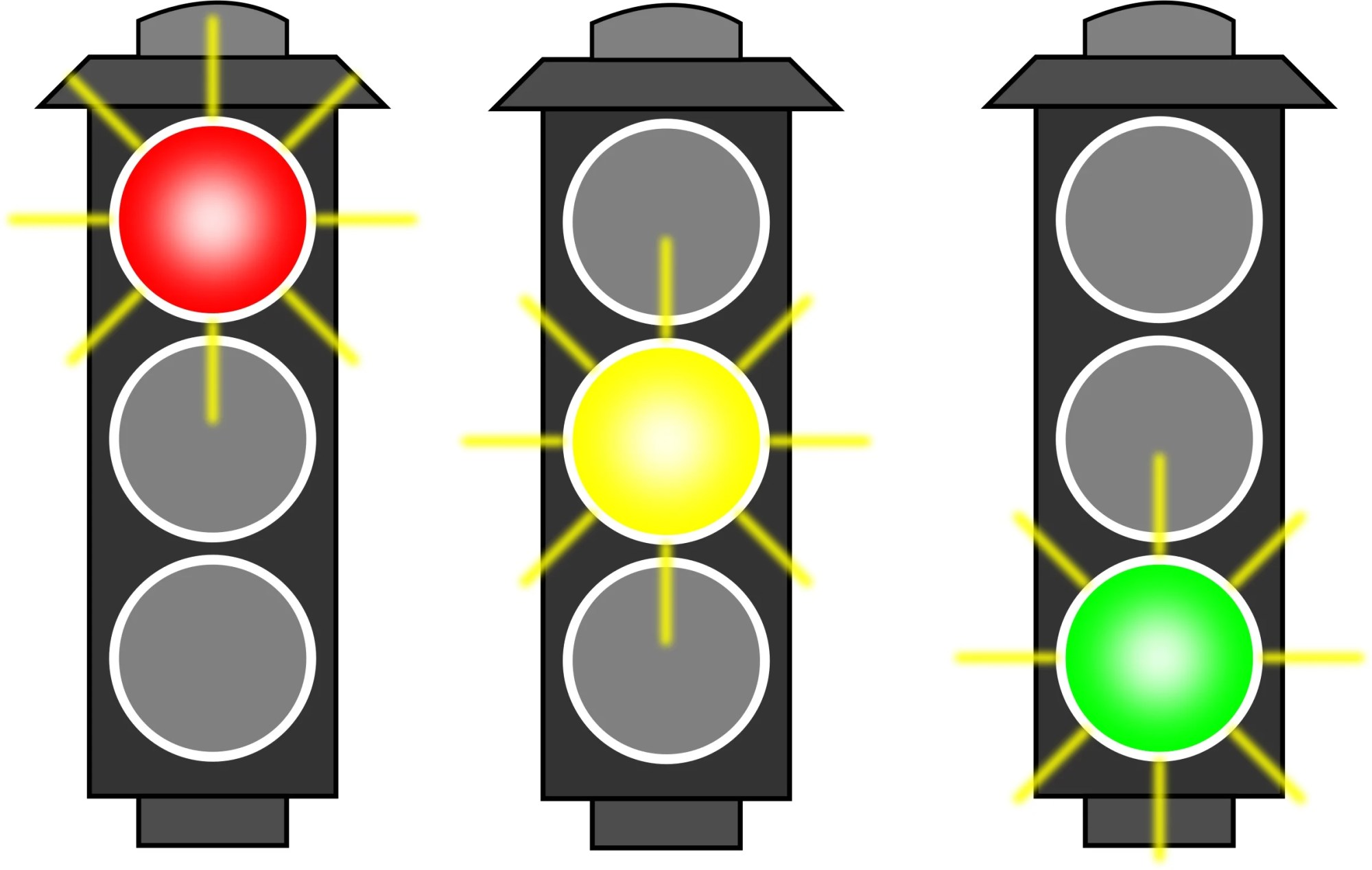 hight resolution of timing light sequences build a traffic light controller with an arduino mega