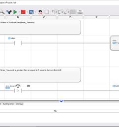 click plc wiring diagram 24 wiring diagram images allen bradley plc wiring diagram plc ladder diagram [ 1366 x 768 Pixel ]
